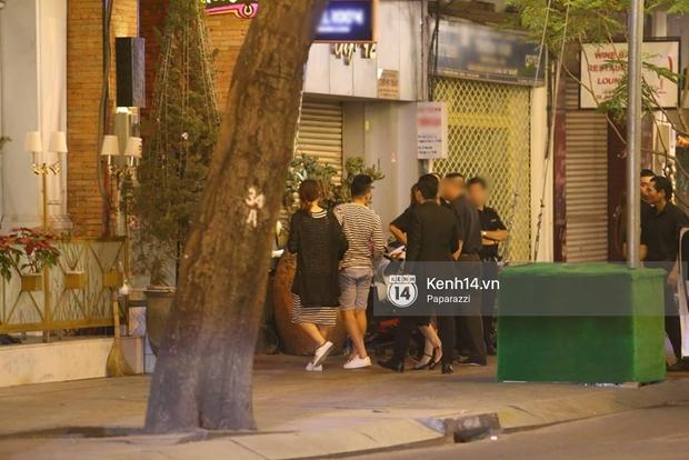 Kết thúc tiệc cưới, Trấn Thành lái xe đưa Hari Won đi ăn đêm - Ảnh 9.