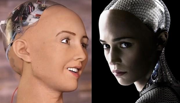 Trí tuệ nhân tạo cũng có khả năng dự đoán tương lai cực chính xác - Ảnh 1.