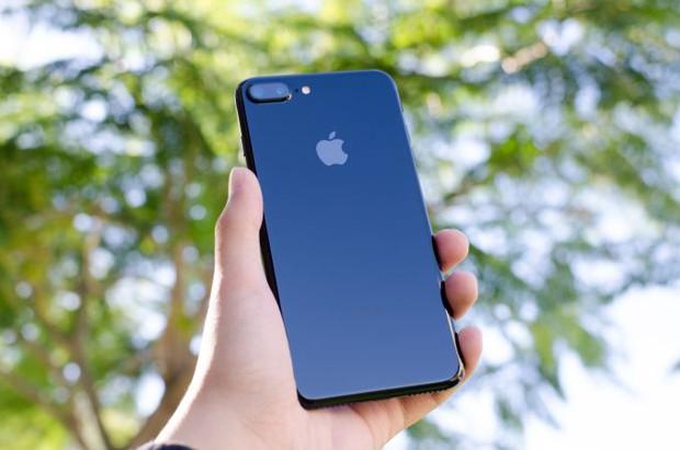 Đây là thời điểm bạn có thể bắt đầu mua iPhone 7 chính hãng tại Việt Nam - Ảnh 1.