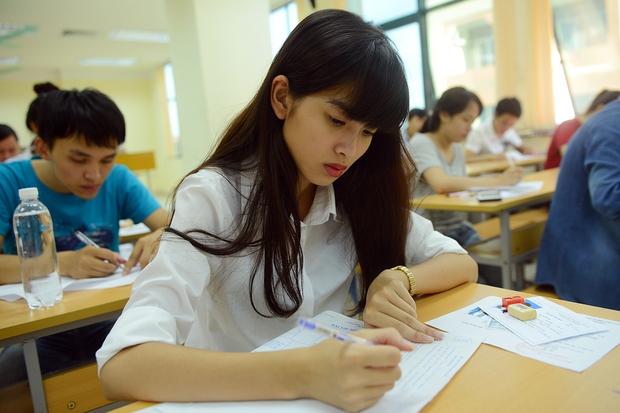 Phương án tổ chức kỳ thi THPT Quốc gia 2017 - Ảnh 2.