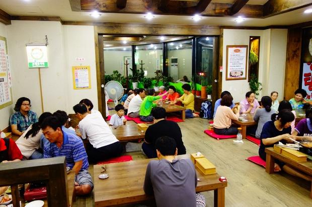 11 điều bạn nên tránh làm khi đến Hàn Quốc - Ảnh 3.