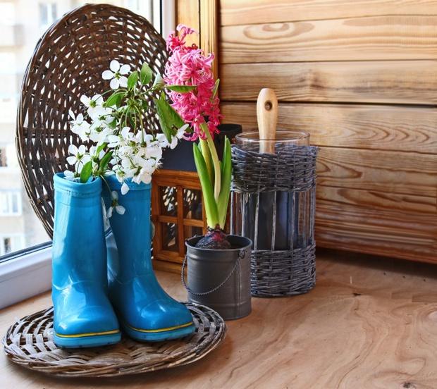 Đem thiên nhiên vào nhà với 17 ý tưởng trưng bày cây cảnh bắt mắt - Ảnh 12.