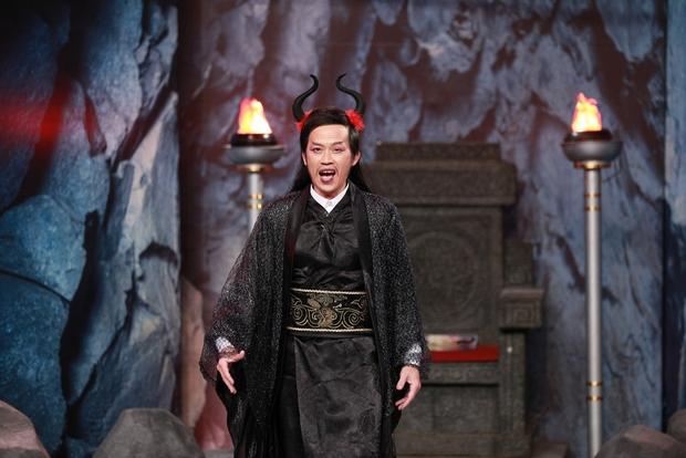 Trịnh Thăng Bình đá xoáy Trấn Thành 3D mà vẫn cưới vợ được - Ảnh 11.