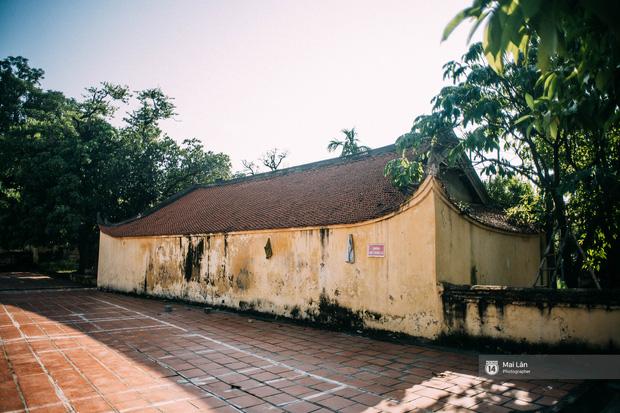 Đông Ngạc - Ngôi làng cổ trong lòng phố Hà Nội nhất định phải ghé một lần! - Ảnh 8.