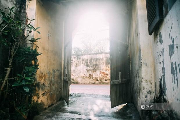 Đông Ngạc - Ngôi làng cổ trong lòng phố Hà Nội nhất định phải ghé một lần! - Ảnh 11.