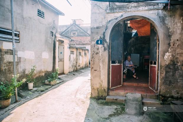 Đông Ngạc - Ngôi làng cổ trong lòng phố Hà Nội nhất định phải ghé một lần! - Ảnh 22.