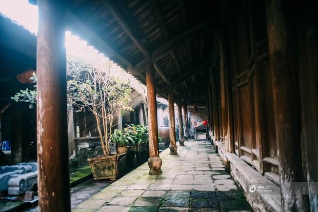 Đông Ngạc - Ngôi làng cổ trong lòng phố Hà Nội nhất định phải ghé một lần! - Ảnh 13.