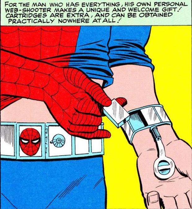 Người Nhện - Đứa con rơi trở thành quân át chủ bài hoàn hảo của Marvel - Ảnh 12.