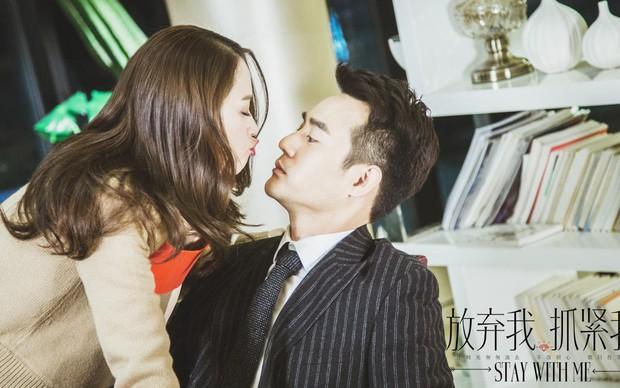 Trần Kiều Ân đang hẹn hò với bạn diễn Vương Khải? - Ảnh 9.