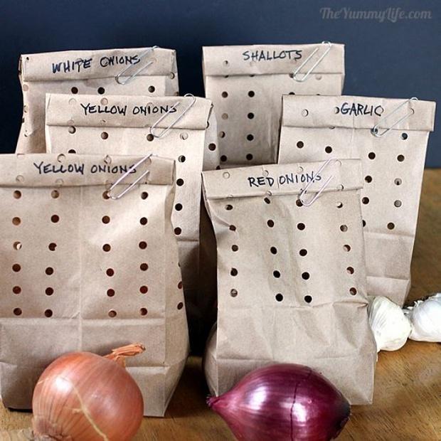 Có tủ lạnh mà làm gì khi biết 7 cách bảo quản thực phẩm cực hay này - Ảnh 3.