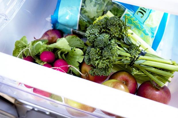 Lưu trữ và bảo quản rau củ cũng là một nghệ thuật - Ảnh 9.