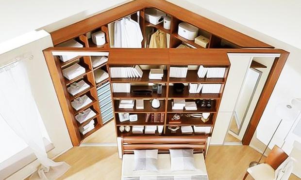 15 ý tưởng nội thất tiết kiệm không gian cứu tinh cho căn hộ chật hẹp - Ảnh 1.