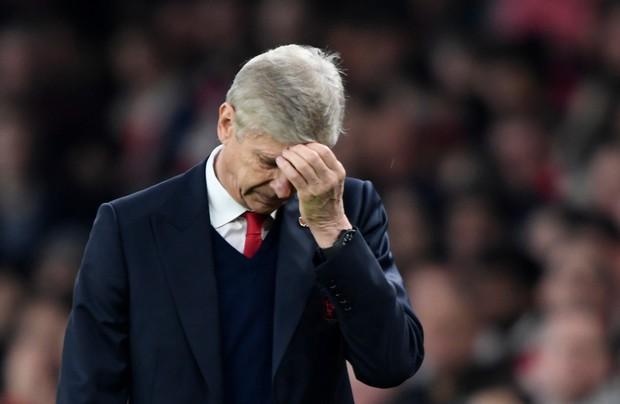 Arsenal, Wenger và vòng lặp Ngày Chuột chũi - Ảnh 3.