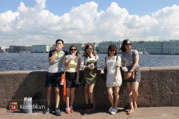 Những lý do các du học sinh nên đến Saint Peterburg ít nhất một lần trong đời - Ảnh 5.