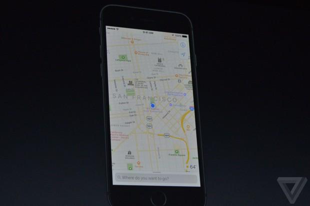 10 thay đổi lớn và hấp dẫn Apple vừa công bố đêm qua - Ảnh 7.