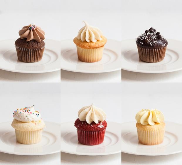 Muốn nướng bánh cupcake trăm trận trăm thắng, bạn phải biết 9 mẹo vặt này - Ảnh 1.