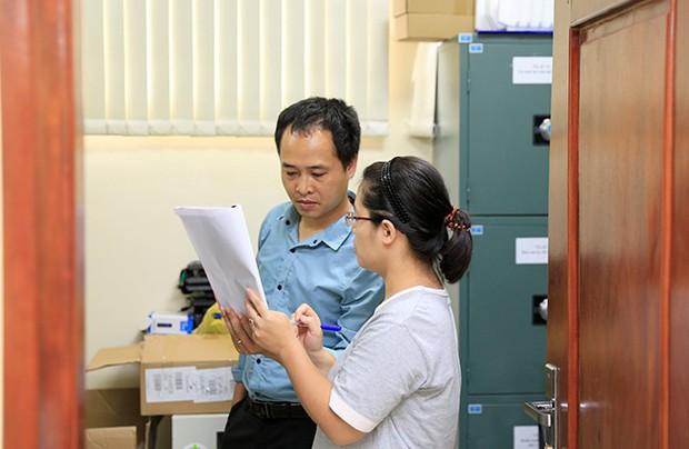 ĐH Quốc gia Hà Nội không tổ chức kỳ thi đánh giá năng lực năm 2017 - Ảnh 2.
