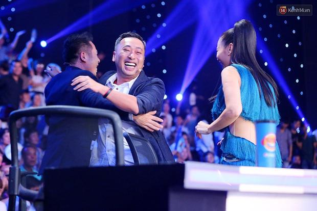 Quán quân Vietnams Next Top Model, Vietnam Idol, Sasuke thi nhau lộ diện trong tuần qua - Ảnh 6.