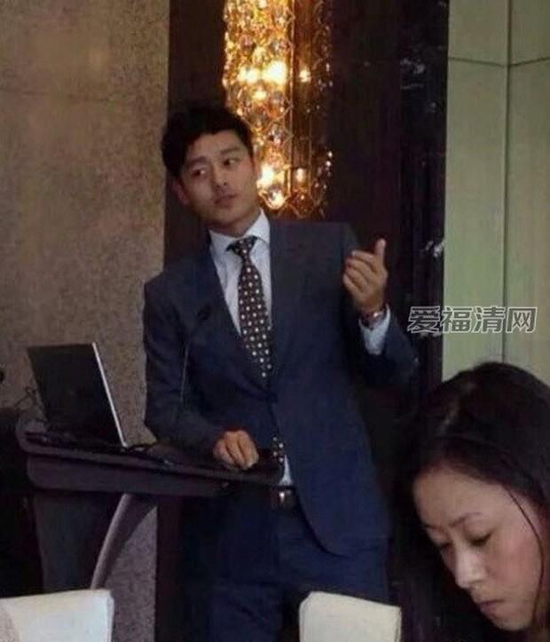 Gia thế hoành tráng và chân dung hoàn hảo của chồng Jeon Ji Hyun khiến ai cũng phải ngưỡng mộ - Ảnh 3.