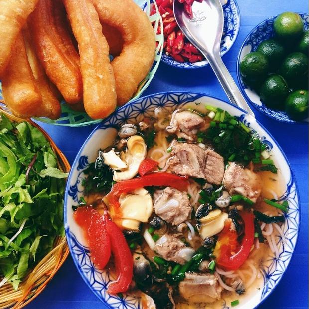 5 món mà người Hà Nội chỉ đợi mát trời để đi ăn! - Ảnh 11.
