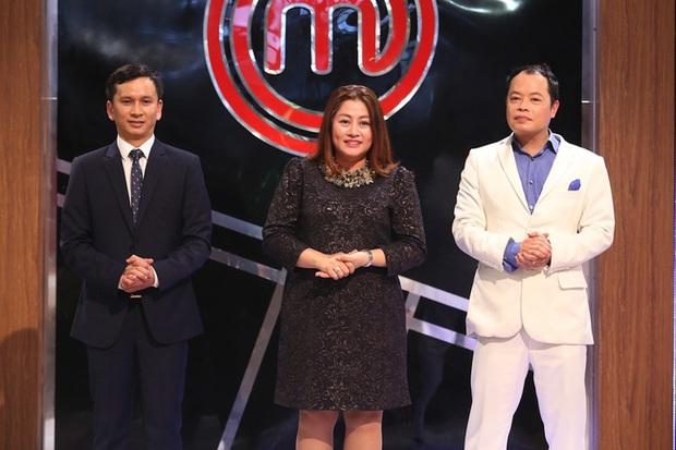 Quán quân Vietnams Next Top Model, Vietnam Idol, Sasuke thi nhau lộ diện trong tuần qua - Ảnh 11.