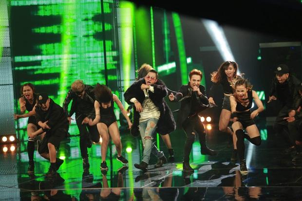 Quán quân Vietnams Next Top Model, Vietnam Idol, Sasuke thi nhau lộ diện trong tuần qua - Ảnh 18.