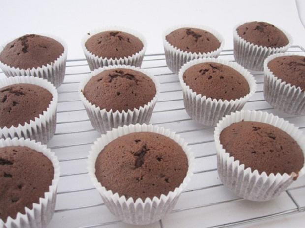 Muốn nướng bánh cupcake trăm trận trăm thắng, bạn phải biết 9 mẹo vặt này - Ảnh 13.