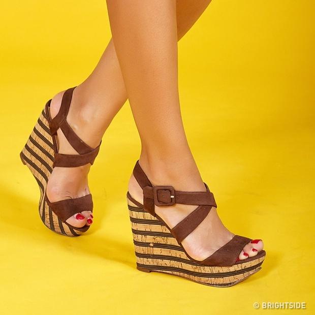 Thuộc lòng 10 mẹo này, bạn sẽ không đau chân khi đi giày mới nữa - Ảnh 19.