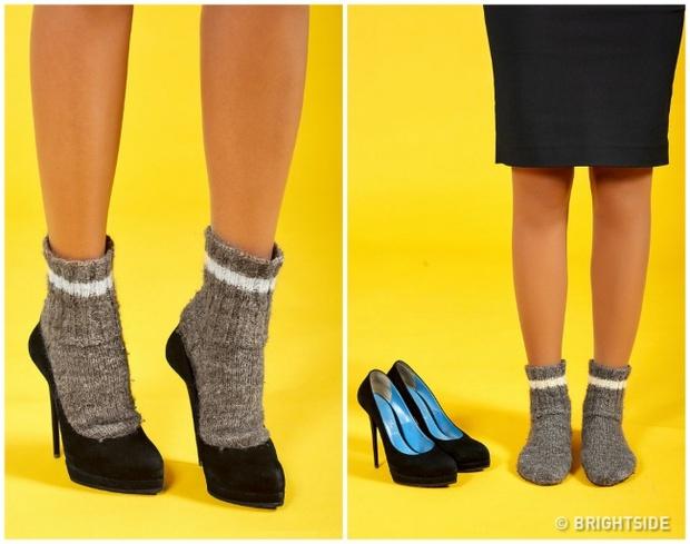 Thuộc lòng 10 mẹo này, bạn sẽ không đau chân khi đi giày mới nữa - Ảnh 5.