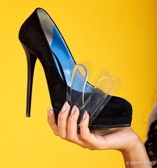 Thuộc lòng 10 mẹo này, bạn sẽ không đau chân khi đi giày mới nữa - Ảnh 13.