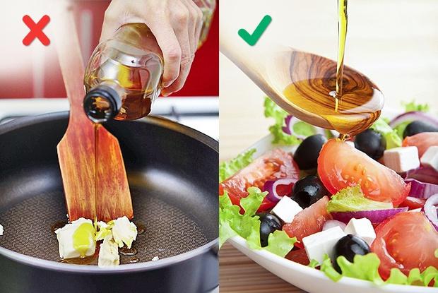 Muốn nấu ăn ngon, phải né ngay những lỗi sai cơ bản này - Ảnh 7.
