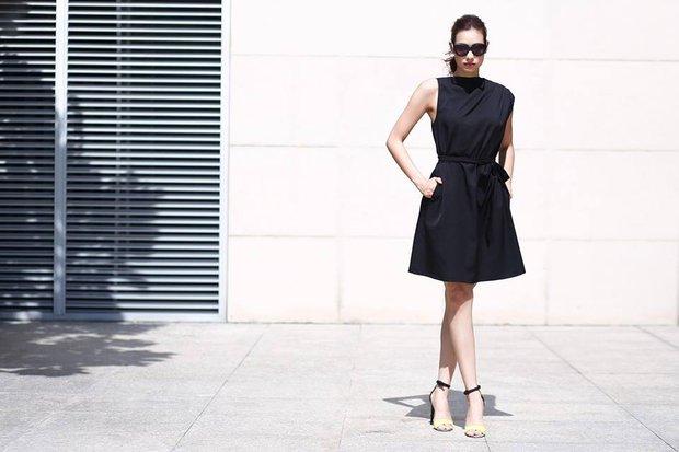 Kim Kardashian mặc như thế này thì dù dị đến mấy, Mai Ngô cũng chào thua! - Ảnh 10.