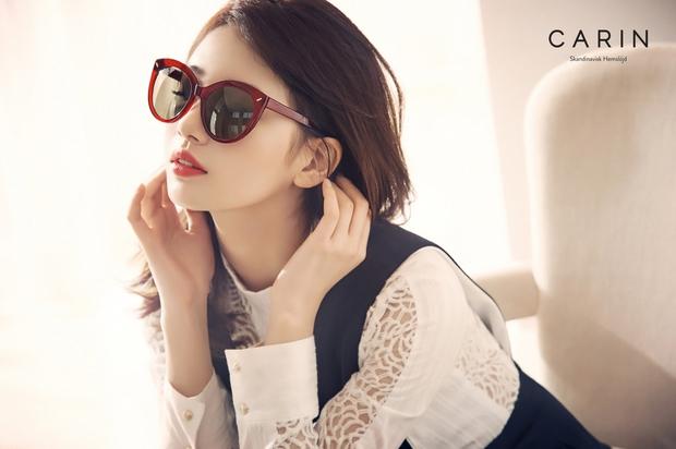 Suzy gây trầm trồ với vẻ đẹp trưởng thành và quyến rũ - Ảnh 8.