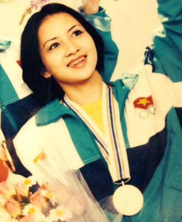 Nữ hoàng Wushu Việt Nam Thúy Hiền: Có lúc tôi muốn chết cho xong - Ảnh 1.