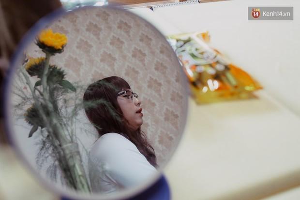 Cô giáo chuyển giới ở Sài Gòn: Tôi đã phải tự tay đốt đi quá khứ của mình để được sống thật - Ảnh 8.