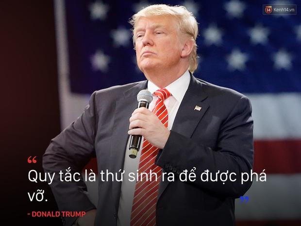 10 câu nói truyền cảm hứng của tân Tổng thống Mỹ Donald Trump - Ảnh 7.