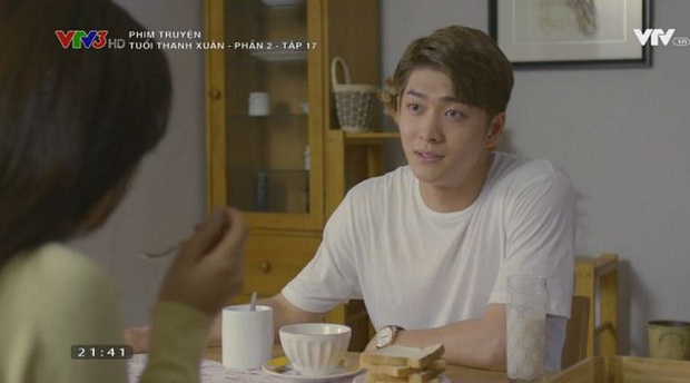 """Thực ra Junsu (Kang Tae Oh) mới là người đàn ông tồi nhất của """"Tuổi Thanh Xuân""""! - Ảnh 3."""