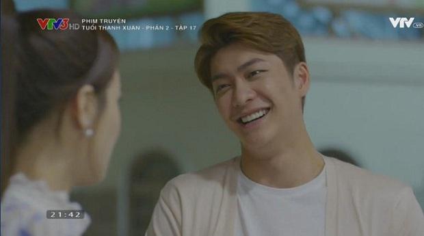 """Thực ra Junsu (Kang Tae Oh) mới là người đàn ông tồi nhất của """"Tuổi Thanh Xuân""""! - Ảnh 7."""
