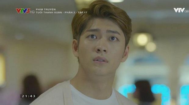 """Thực ra Junsu (Kang Tae Oh) mới là người đàn ông tồi nhất của """"Tuổi Thanh Xuân""""! - Ảnh 6."""