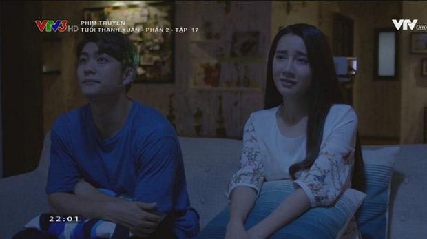 """Thực ra Junsu (Kang Tae Oh) mới là người đàn ông tồi nhất của """"Tuổi Thanh Xuân""""! - Ảnh 9."""