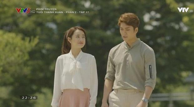 """Thực ra Junsu (Kang Tae Oh) mới là người đàn ông tồi nhất của """"Tuổi Thanh Xuân""""! - Ảnh 12."""