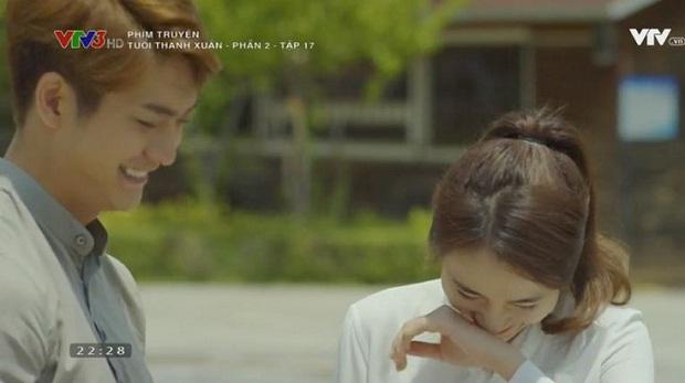 """Thực ra Junsu (Kang Tae Oh) mới là người đàn ông tồi nhất của """"Tuổi Thanh Xuân""""! - Ảnh 16."""