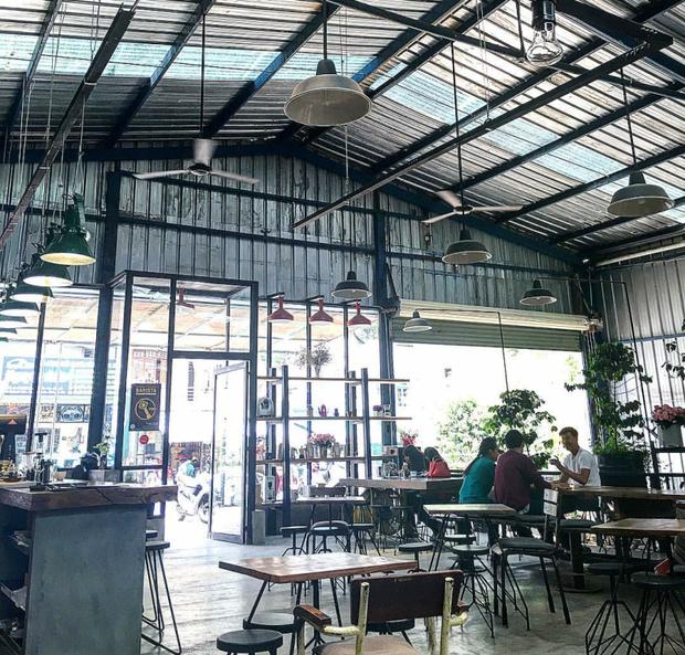 Lên Đà Lạt mà không check in sống ảo tại 5 quán cafe này thì thật thiếu sót! - Ảnh 22.