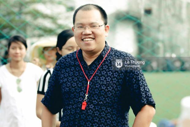 Giới trẻ thích thú với môn thể thao mới lạ ở Việt Nam - Ảnh 14.