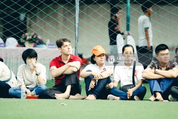 Giới trẻ thích thú với môn thể thao mới lạ ở Việt Nam - Ảnh 6.