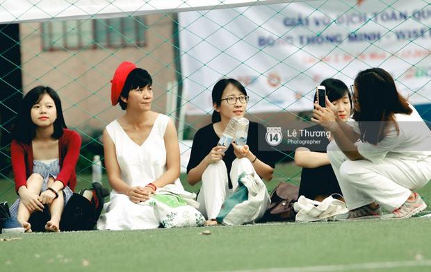 Giới trẻ thích thú với môn thể thao mới lạ ở Việt Nam - Ảnh 8.