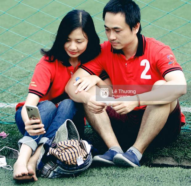 Giới trẻ thích thú với môn thể thao mới lạ ở Việt Nam - Ảnh 7.