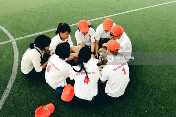 Giới trẻ thích thú với môn thể thao mới lạ ở Việt Nam - Ảnh 3.