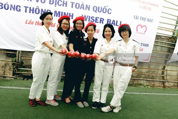 Giới trẻ thích thú với môn thể thao mới lạ ở Việt Nam - Ảnh 2.