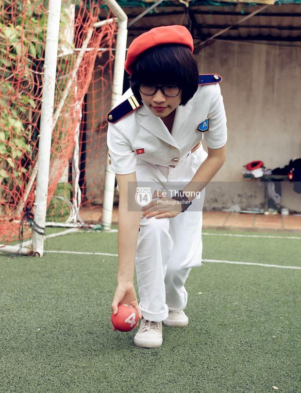 Giới trẻ thích thú với môn thể thao mới lạ ở Việt Nam - Ảnh 12.